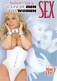 Nina Hartley'S Guide To Younger Men Older Women Sex (43704.1)