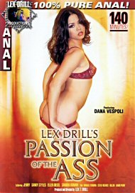 Passion Of The Ass (44225.2)