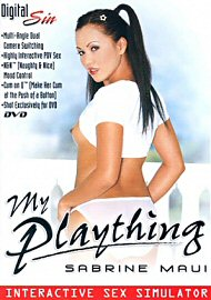 My Plaything Sabrine Maui (44525.12)