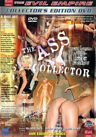 The Ass Collector (44574.5)