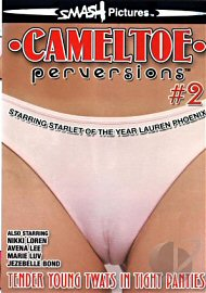 Cameltoe Perversions (44788.4)