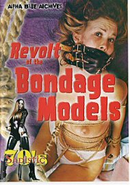 Revolt Of The Bondage Models (44937.4)