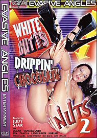 White Butts Drippin' Chocolate Nuts 2 (45290.3)