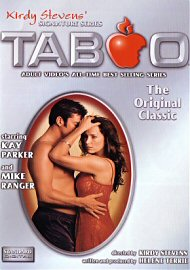 Taboo: The Original Classic (out Of Print) (45386.59)