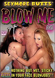 Blow Me (out Of Print) (45418.47)
