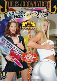 Jenna Haze Vs. Krystal Steal (45539.9)