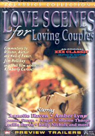 Love Scenes For Loving Couples (45641.4)