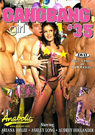 The Gangbang Girl 35 (out Of Print) (45909.47)