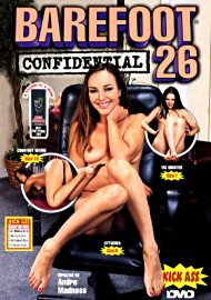 Barefoot Confidential 26 (45918.3)
