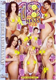 18 And Nasty Vol.28 (45956.6)