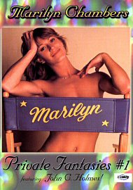 Marilyn Chambers' Private Fantasies (46393.150)