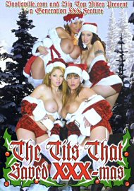 The Tits That Saved Xxx-Mas (46532.4)