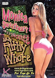 Monica Sweetheart Aka Filthy Whore (46610.7)