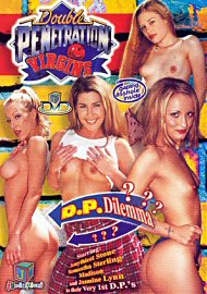 Double Penetration Virgins - D.P. Dilemma (47033.15)
