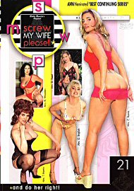 Screw My Wife, Please! Vol.21 (47067.10)