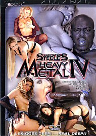 Lexington Steele'S Heavy Metal 4 (47357.10)