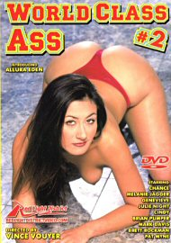 World Class Ass Vol.2 (47583.1)