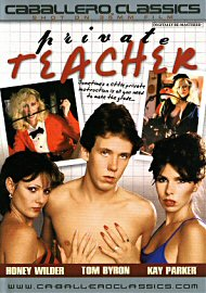 Private Teacher (48129.4)