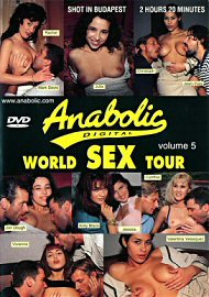 World Sex Tour  5 (48332.7)
