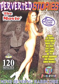 Perverted Stories 'The Movie' (48381.5)