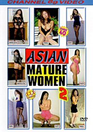 Asian Mature Women Vol.2 (48504.1)