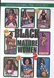 Black Mature Women Vol.2 (48506.7)