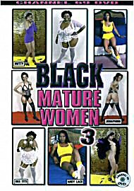 Black Mature Women Vol.3 (48507.7)