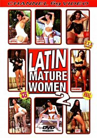 Latin Mature Women 2 (48508.7)