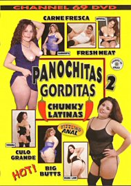 Panochitas Gorditas - Chunky Latinas Vol.2 (48528.3)