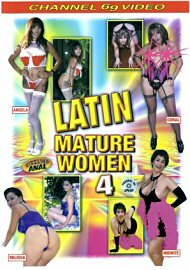 Latin Mature Women 4 (48571.7)