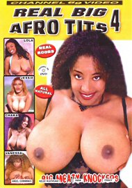 Real Big Afro Tits 4 (48580.3)