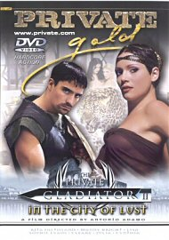 Private Gladiator 2 : In The City Of Lust (49836.1)