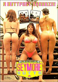 The Adventures Of Seymore Butts (49958.14)