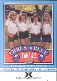 Girls In Blue (50153.2)