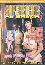Superstars Of Porno Vol.1 (51054.7)