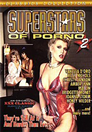 Superstars Of Porno .2 (51056.8)