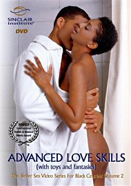 For Black Couples Vol.2: Advanced Love Skills (51350.11)