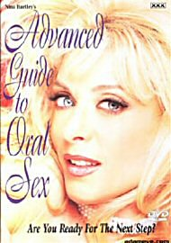 Nina Hartley'S Advanced Guide To Oral Sex (51352.2)