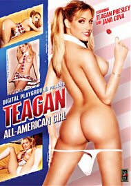 Teagan: All American Girl (52864.1)