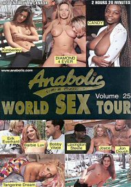 World Sex Tour 25 (53657.3)