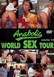 World Sex Tour 14 (53660.7)