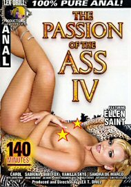 The Passion Of The Ass Iv (54382.2)