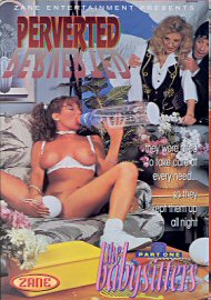 Perverted: The Babysitters (58689.20)