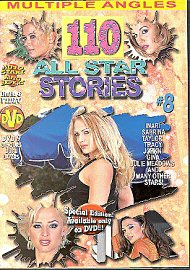 110 All Star Stories 8 (59114.50)
