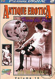 Antique Erotica From The Past 10 (60827.100)