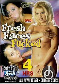 Fresh Faces Fucked (4 Hours) (61450.1)