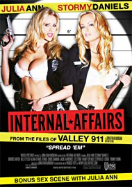 Internal Affairs (stormy Daniels) (61454.5)