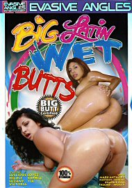 Big Latin Wet Butts (62152.4)