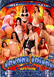 Chunky Chicks: Home Alone (62393.2)