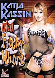 Katja Kassin Aka Filthy Whore (62506.6)